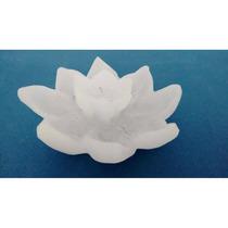 11 Velas Flutuantes Flor De Lotus