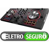 Controladora Dj Numark Mixtrack Pro 3 Iii + Frete Grátis