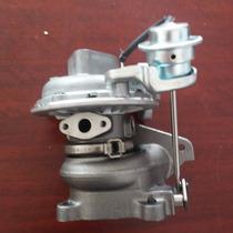 Turbo Np300 Nissan Diesel 2.5l