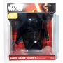 Lampara De Pared 3d Deco Light Star Wars Casco Darth Vader