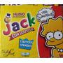 Muñequito Chocolatin Y Huevo Jack Canje Rosario