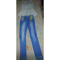 Roupas Novas Em Geral Calças, Blusas, Shorts Jeans, Cropped.