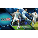 Pro Evolution Soccer 2013 - Nintendo Wii - Original Box