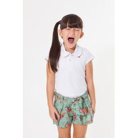 Camisa Polo Reserva Infantil 10 - Calçados e5a8543df5072
