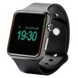 Smartwatch Kelyx W8 Bluetooth Android Ios Cam Whatsapp
