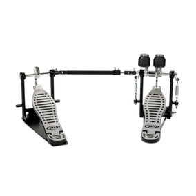 Doble Pedal Pacific Drums By Dw - Nuevo Y Original Pdp P402