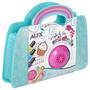 Toys On Line Juguetes Alex Style/go Nail Studio Set Pintauña