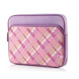 Funda Laptop 10.2 Mini Pink Sleeve Neopreno Hp 615273-001
