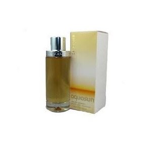 Perfume Aquasun Lancaster 100ml Sellado Totalmente Original
