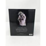 Yoda Star Wars Iron Studios
