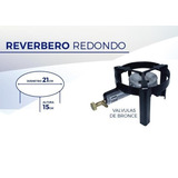 Reverbero - Primo A Gas