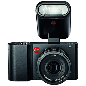 Leica 14622 Sf 26 Flash (black)