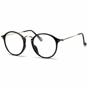 Oculos Retro Fino Armacoes Armani - Óculos no Mercado Livre Brasil d7a7fa60b6