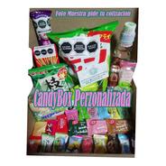 Candybox Personalizada