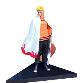 Naruto Boruto Action Figure - Naruto - Figura De Ação - 16cm