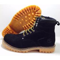 Bota Timberland Yellow Boot 6 Premium Masculina Promoção /cw