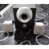 Excelente Home Theater 2.1 Bowar
