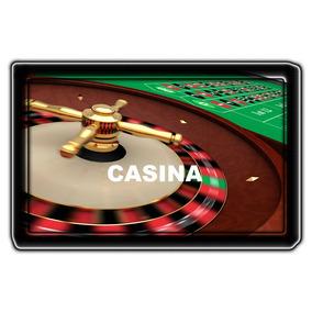 Vendo Domínio Casina.com.br | Para Jogos On-line