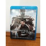 Blu-ray Gigantes De Aço