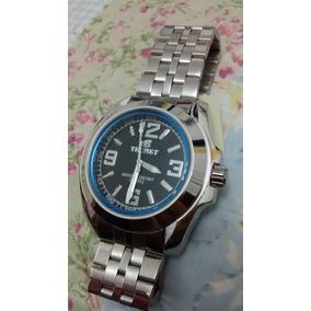 5feca6f4009 Relogio Tecnet N62828 Ch Masculino Rio De Janeiro - Relógios De ...