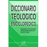 Diccionario Teológico Enciclopédico (diccionarios); Luciano