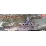 Academy The Admiral Graf Spee 1:350