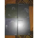 Cd-libros Joan Manuel Serrat