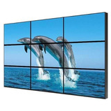 Asesoria Para Video-wall 4x4 3x3 4k Publicitarias Datapath