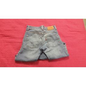 Pantalos Levis Original Niño