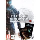 Dead Space Trilogy Ps3 Español Lgames