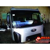 Cabine Ford Cargo Modelo Novo 2428/2429 Completa
