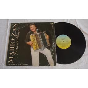 Mario Zan-lp-vinil-festa Na Roça-1995-sanfona-acordeon-mpb