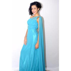 Vestido Longo Festa Madrinha Casamento Formatura Lov72