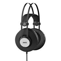 Audífonos Akg K72 Monitoreo, Ensayo Y Estudio De Grabación