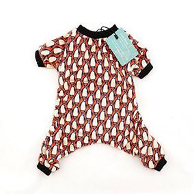 Cutebone Perro Pijamas Para Perros Pingüino Perro Ropa Para