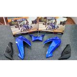 Careta Horse 2 Azul Modelo Nuevo Original Empire