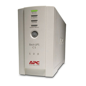 Apc Back-ups Cs 500va 230v Usb / Bk500ei