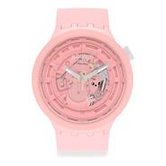 Reloj Swatch Big Bold Bioceramic Pink Sb03p100