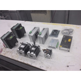 Kit Electronica Cnc Motores Paso A Paso Mach3 Router Yako