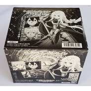 Sword Art Online Alicization Bandai Wafer Caja Con 20 Sobres