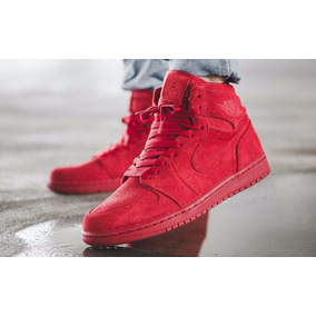 Supra Store Peru // Jordan Air Retro Gym Red Rojo