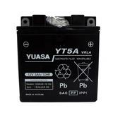 Bateria Yuasa Yamahafz16 yt5a