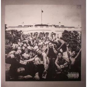 Vinilo Kendrick Lamar To Pimp A Butterfly