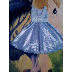Vestido De Niñas Talla 4 6 8