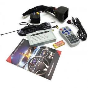 Modulo Tv Mylink-onix/cobalt/s10/prisma Novo /tracker Nova