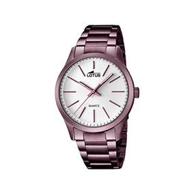 7b652f50fd25 Reloj Lotus Modelo  18258 2 Envio Gratis por 100 Por Ciento Original · Reloj  Lotus Smart Casual Hombre Blanco W19