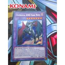 Yugioh Elemental Hero Dark Neos Lcgx-en059