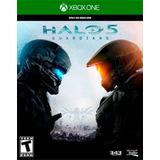 Halo 5 Guardians Xbox One Nuevo Domicilio - Jgames