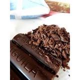 Barra De Chocolate Aguila Para Cobertura 10 Kg