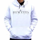 Blusa Moletom Damassaclan Dmc Canguru Moleton Rap Hip Hop
